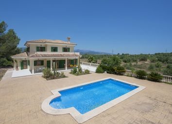 Thumbnail 4 bed villa for sale in 07141, Santa Maria Del Cami, Spain