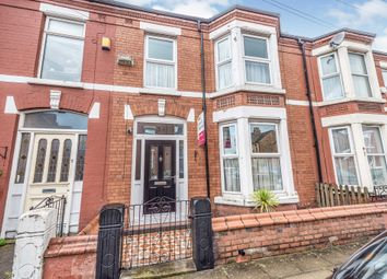 3 bed terraced house for sale in Dudley Road, Mossley Hill, Liverpool L18