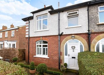 Thumbnail 3 bed end terrace house for sale in Victory Terrace, Langthorpe, Boroughbridge