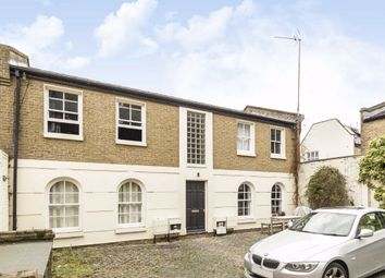 Thumbnail 4 bed property for sale in White Horse Lane, London