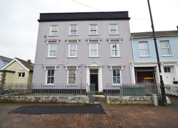 2 bed flat for sale in Brighton Mews, Main Street, Pembroke SA71