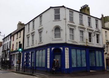 Thumbnail Office for sale in King Street, 1-2, Whitehaven