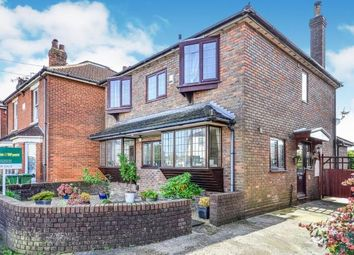 4 bed detached house for sale in Priory Road, Southampton SO17