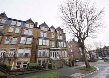 Thumbnail 3 bedroom flat to rent in 23 Cecil Court, Harrogate, North Yorkshire