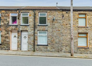 3 bed terraced house for sale in Gwendoline Street, Treherbert, Treorchy, Mid Glamorgan CF42