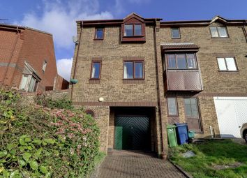 3 bed terraced house for sale in Gibbs Close, High Wycombe, Buckinghamshire HP13