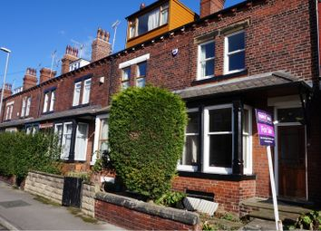 Thumbnail 4 bedroom terraced house for sale in Kirkstall Avenue, Leeds