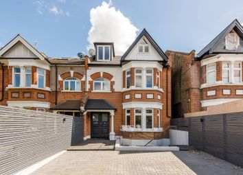 Thumbnail 3 bed flat for sale in Upper Richmond Road, Putney
