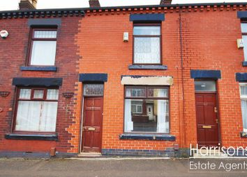 Thumbnail 2 bedroom terraced house for sale in Longfield Road, Middle Hulton, Bolton, Lancashire.