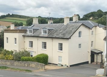 Thumbnail 2 bed flat for sale in Lyme Road, Uplyme, Lyme Regis