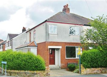 Thumbnail 3 bed property for sale in Talbot Road, Preston