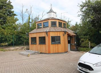 Thumbnail Office to let in The Octagan, Hesslewood Business Park, Ferriby Road, Hessle, East Yorkshire