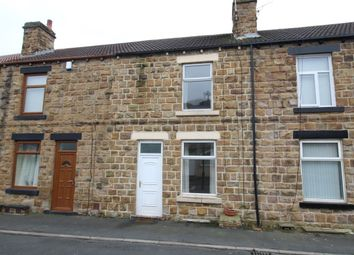 Thumbnail 2 bed terraced house for sale in Kitchener Street, Woodlesford, Leeds