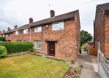Thumbnail 4 bed semi-detached house for sale in Baddeley Hall Road, Baddeley Edge, Stoke-On-Trent