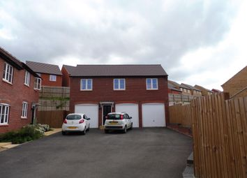 Thumbnail 2 bed detached house to rent in Alnwick Way, Grantham