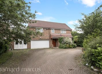 Thumbnail 2 bed detached house for sale in Tollhouse Lane, Wallington