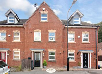 3 bed town house for sale in Northwood Place, Hillsborough, Sheffield S6