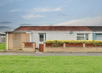 Thumbnail 1 bed bungalow for sale in Rishworth Close, Bransholme, Hull
