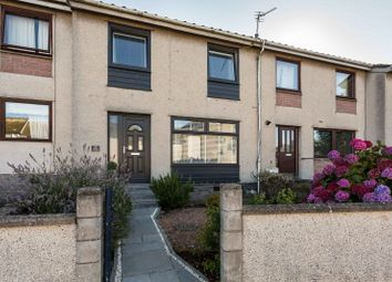 Thumbnail 3 bed property for sale in Newton Avenue, Arbroath, Angus