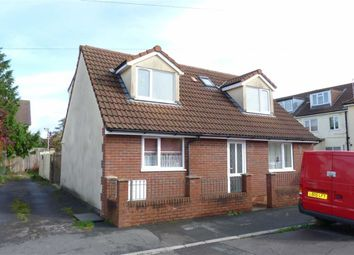Thumbnail 3 bed detached bungalow to rent in Cranleigh Road, Whitchurch, Bristol