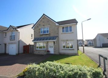Thumbnail 4 bed detached house for sale in Dumyat Road, Stirling, Stirlingshire