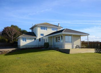 Thumbnail 4 bed detached house for sale in South Lodge Drumdow Road, Turnberry
