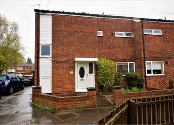Thumbnail 2 bed semi-detached house to rent in Budworth Walk, Wilmslow