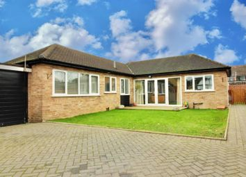 Thumbnail 2 bed detached bungalow for sale in Flamstead End Road, Cheshunt, Waltham Cross