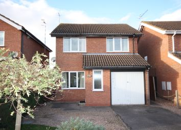 Thumbnail Detached house to rent in Courtway, Bidford On Avon
