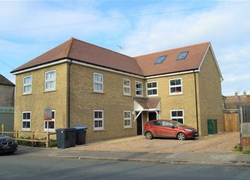 Thumbnail 1 bedroom flat to rent in Albion Road, Broadstairs