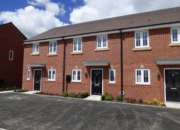 3 bed terraced house for sale in Meadows Lane, Claughton-On-Brock, Preston PR3