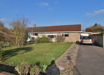Thumbnail 2 bed semi-detached bungalow for sale in Walcot Rise, Diss