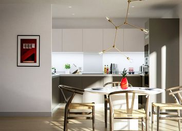 Thumbnail 3 bed flat for sale in 58-70 York Road, Battersea