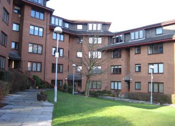 Thumbnail 2 bedroom flat to rent in Julian Court Kelvinside, Kelvinside