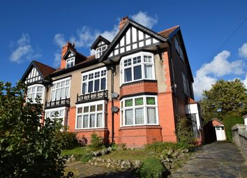 Thumbnail 6 bed semi-detached house for sale in Rhos Road, Rhos On Sea, Colwyn Bay