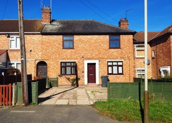 Thumbnail 3 bed semi-detached house to rent in Thorpewell, Leicester