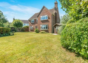 Thumbnail 5 bed detached house for sale in Captains Close, Swaffham