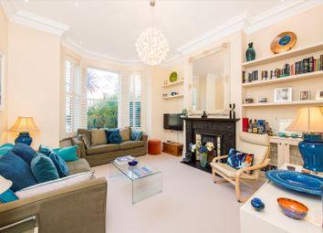 Brondesbury Villas, London NW6. 3 bed flat