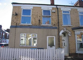 Thumbnail 3 bed property for sale in Hardwick Street, Hull