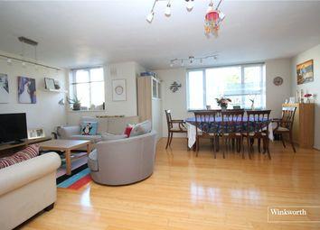 Thumbnail 2 bed flat for sale in Boreham Holt, Elstree, Borehamwood, Hertfordshire