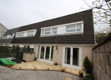Thumbnail 3 bed terraced house for sale in Mcgregor Road, Cumbernauld, Glasgow, North Lanarkshire