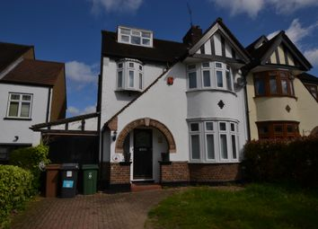 Thumbnail 5 bed semi-detached house to rent in Holly Crescent, Woodford Green