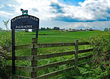 Thumbnail 3 bed farmhouse for sale in Castle Douglas, Castle Douglas