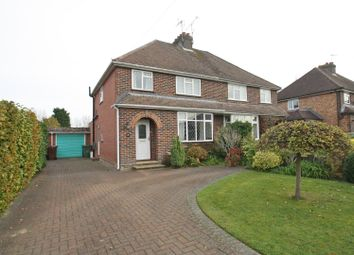 Thumbnail 3 bed semi-detached house for sale in Kiln Meadows, Fairlands, Guildford