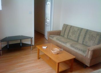 Thumbnail 1 bed flat to rent in Alfred Road, Birmingham
