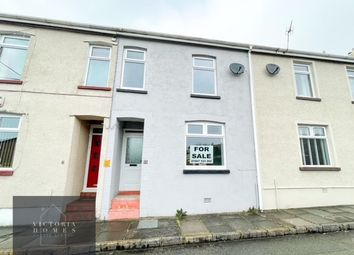 Thumbnail 2 bed terraced house for sale in Church View, Beaufort