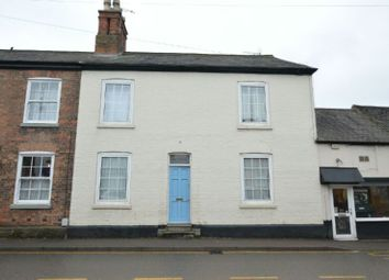 Thumbnail 3 bedroom terraced house for sale in Leicester Road, Narborough, Leicester