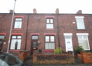 Thumbnail 2 bed terraced house for sale in Jackson Street, Higher Ince, Wigan