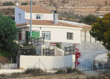 Thumbnail 5 bed country house for sale in Caprés, Fortuna, Murcia, Spain