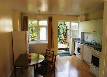 Thumbnail 2 bed end terrace house to rent in Pelham Road, Wimbledon, London